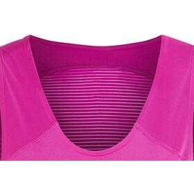 Salomon Comet Ærmeløs trøje Damer pink